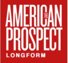 am prospect logo
