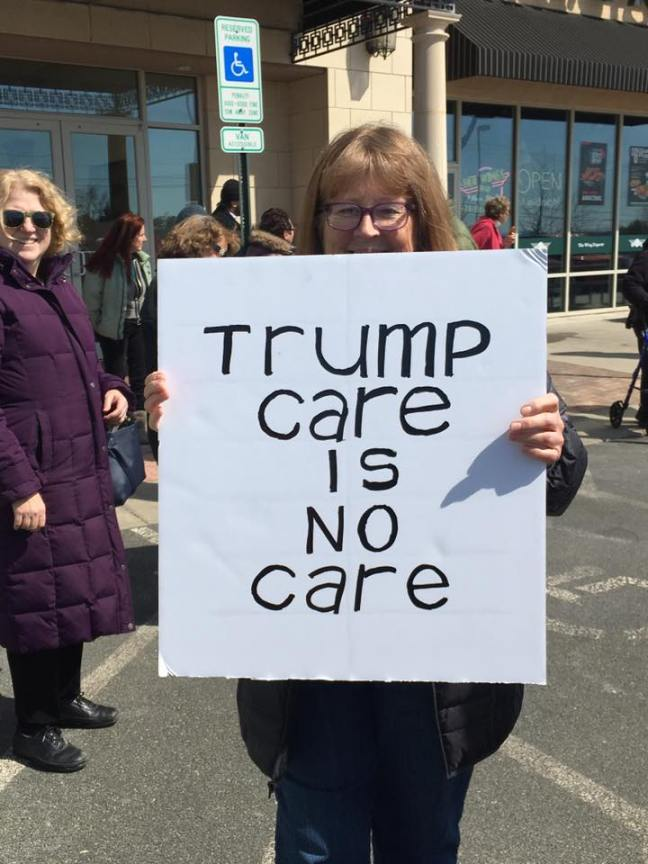 Trump care is no care